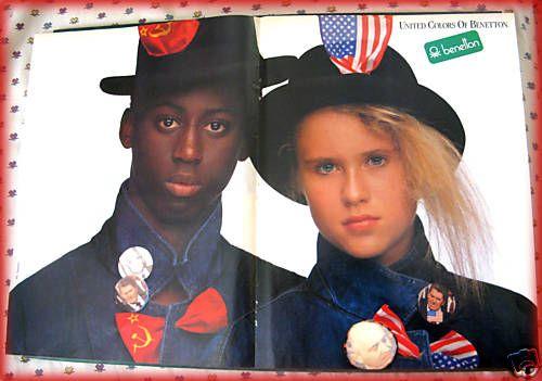 57 best benetton esprit 1980s images on pinterest 80s for United colors of benetton online shop outlet