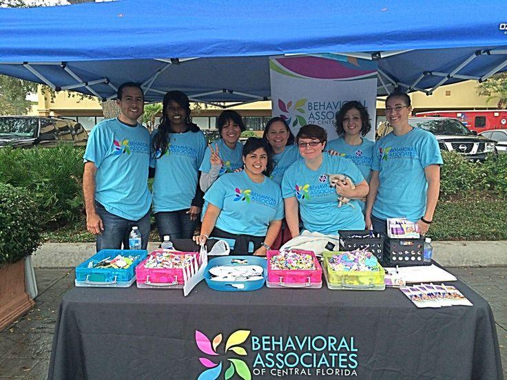Diana Tafur Interns at Behavioral Associates of Central Florida