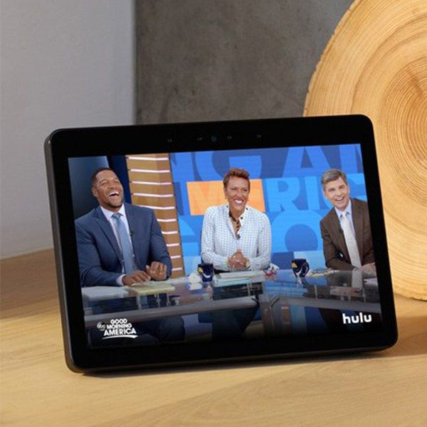 Can You Watch Netflix On Echo Show Amazon S Echo Show Hints At The Future Of Tv