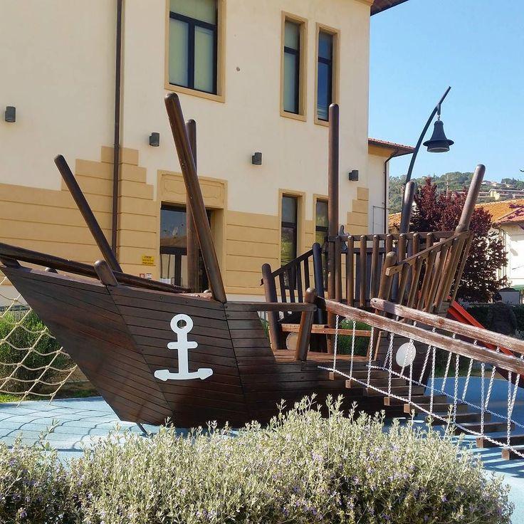The Toy Boat at Castiglione della Pescaia #sun #beach #colors  We  Tuscany #maremma #beautiful #wow #instamood #instadaily #picoftheday #volgotoscana #volgoitalia #art #discovertuscany #discoveritaly #tuscany #love #beauty #castiglionedellapescaia