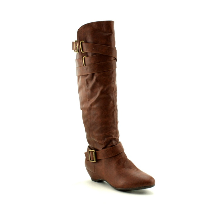Womens Maden Girl Chelsea Boot; I'm on the search for the perfect brown boots for fall and I love these!