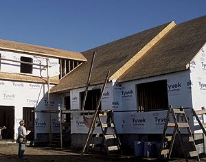Allow yourself plenty of time to calculate the quantity of shingles, underlayment, flashings, and other materials needed to roof a house. The more accurate your count, the less time you'll waste waiting for material deliveries during the project.