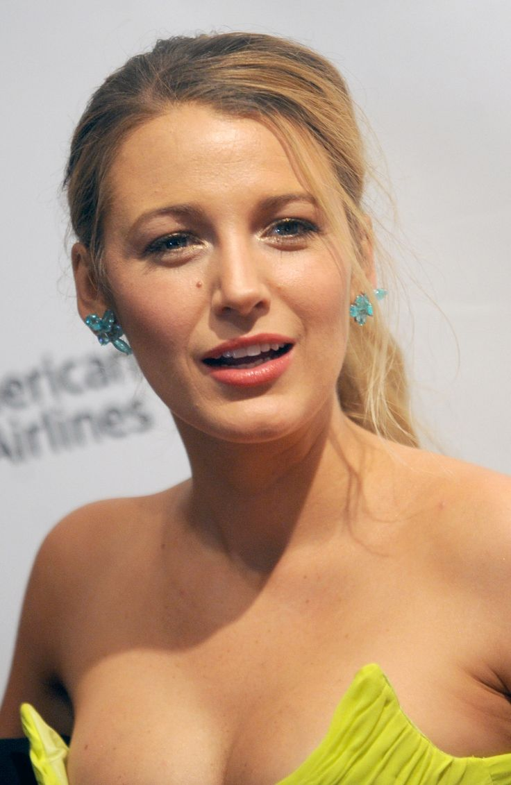Blake Lively - Perfection : Photo
