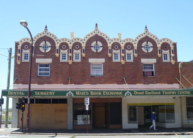 71 Russell St, Toowoomba Queensland, Australia.
