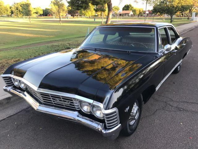 Image Result For Supernatural Car Chevy Impala 1967 Chevy Impala Impala Car