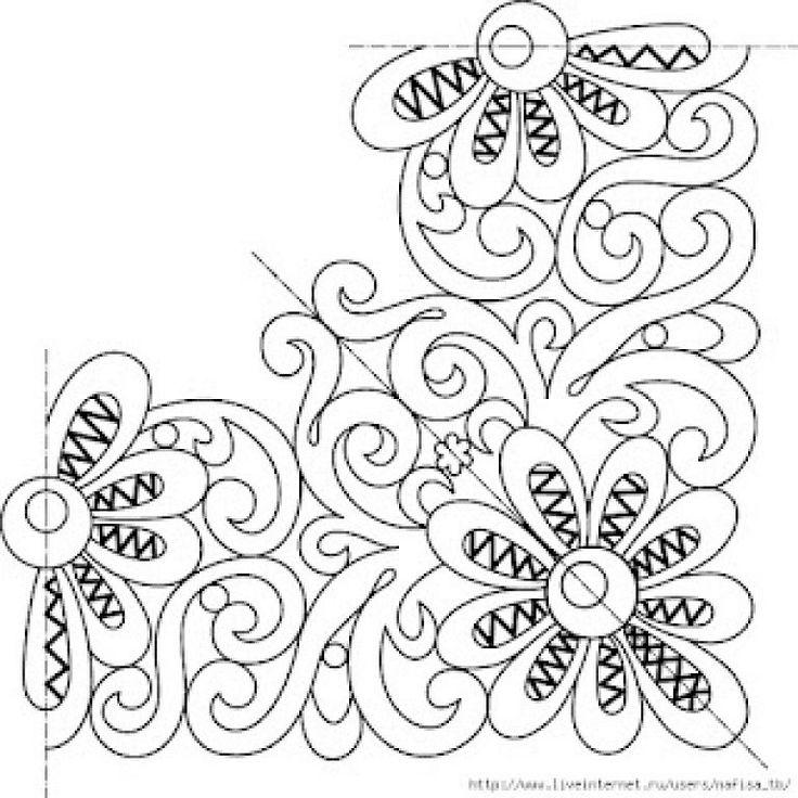 bordados en tul (pág. 43) | Aprender manualidades es facilisimo.com
