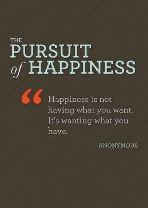 The Pursuit Of Happiness Happiness Pinterest Quotes Happy