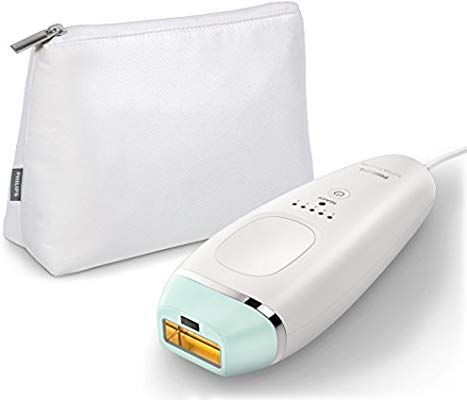 Philips Lumea Essential Dispositivo di Epilazione a Luce Pulsata per ...
