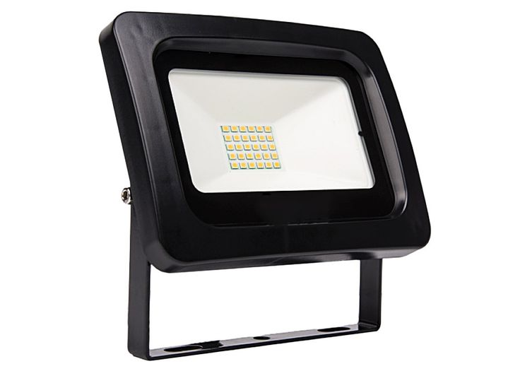 Nextec SMD LED Fluter 20 Watt neutralweiß IP65