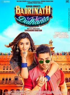 Badrinath Ki Dulhania Movie Budget, Collection, Profit, Loss and Status Hit or Flop Report?. MT Wiki Providing Latest hindi film Badrinath Ki Dulhania box office collection with its cost Box office verdict (Hit or Flop), Record Breaking, Highest opening of 2017, Screen.