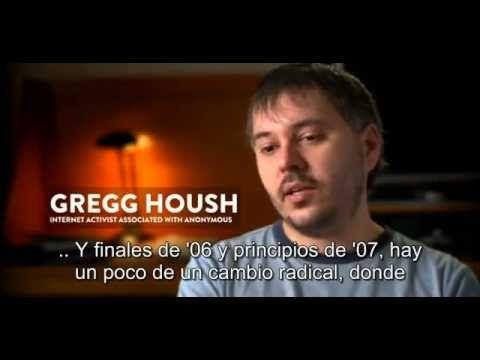 Anonymous : Somos Legión - Documental (Subtitulado Español-España) - YouTube