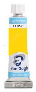 Talens Van Gogh 10 ml. Tüp Sulu Boya 238 Gamboge