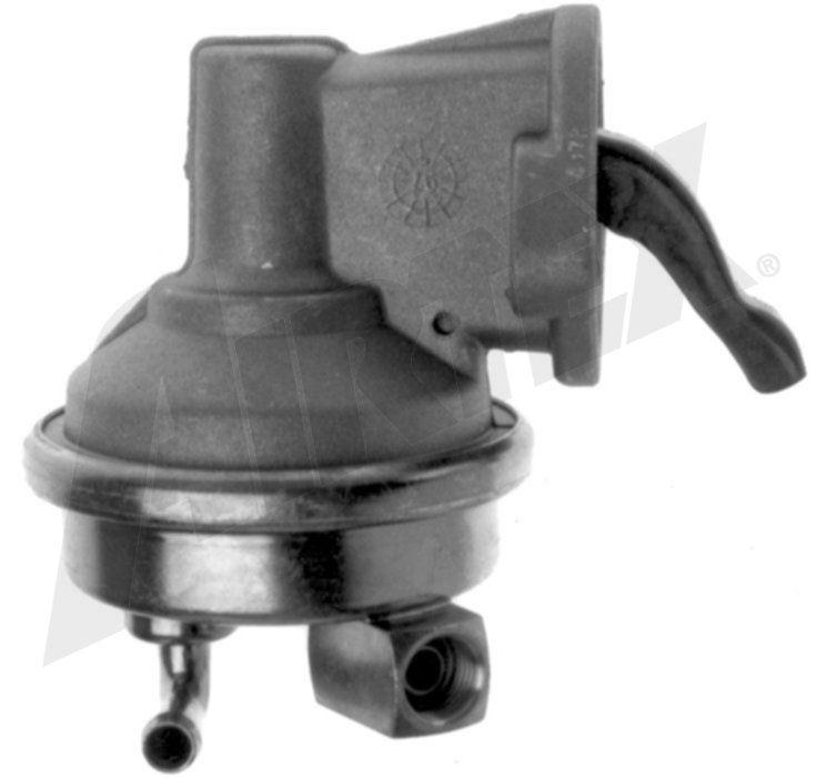 Image of Airtex Fuel Pumps 40725 Mechanical Fuel Pump Fits 1983-1986 Pontiac Bonneville