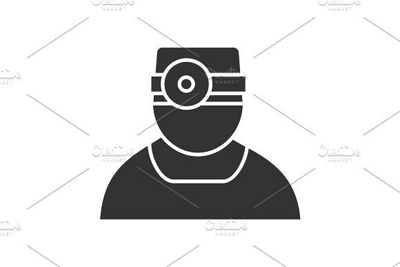 Doctor Glyph Icon Glyph Icon Glyphs Medical Icon