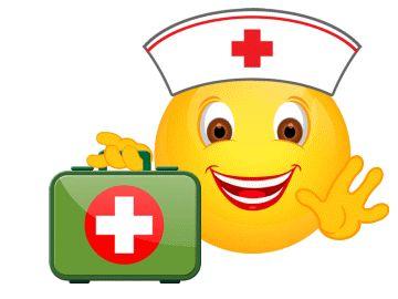 Afbeeldingsresultaat voor emoji first aid