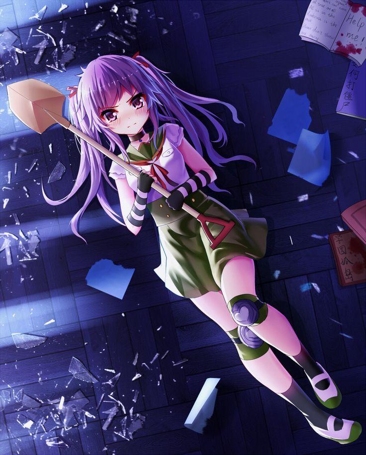 #anime #gakkou #gurashi