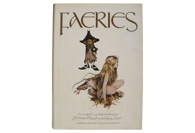 Fairies, 1st Ed.