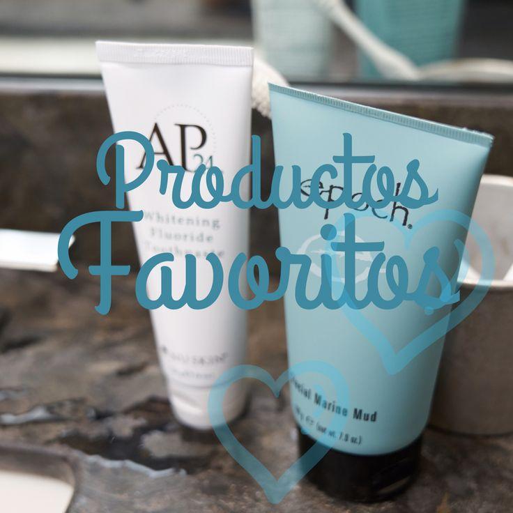 Tus productos favoritos de manos de uns empresa lider en innovación antiage y belleza/salud corporal. Para más información contactate por correo privado o visita mi sitio mayfarias.nsproducts.com/