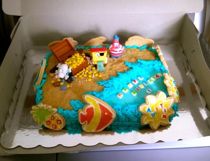 Ready Made Birthday Cakes Near Me