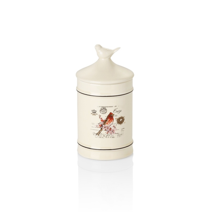 Bremen Kavanoz / Jar-Small Size #bernardo #jar #kavanoz