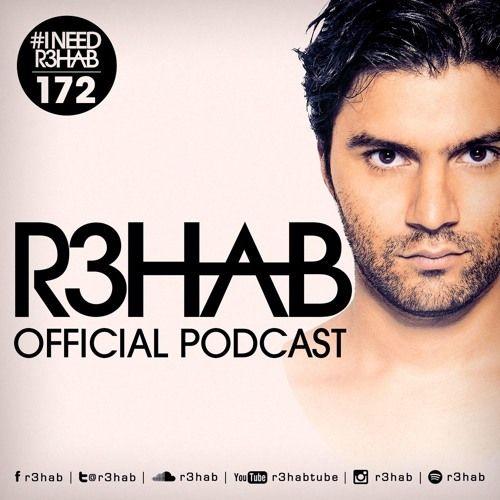 R3HAB - I NEED R3HAB 172 http://www.facebook.com/r3hab