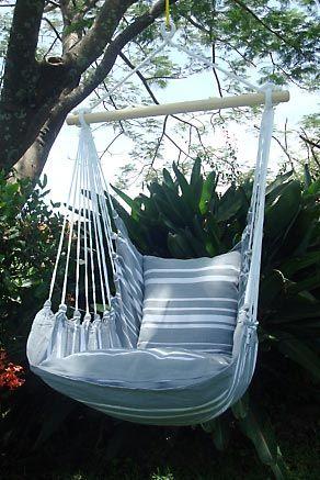 Kitty hangstoel small