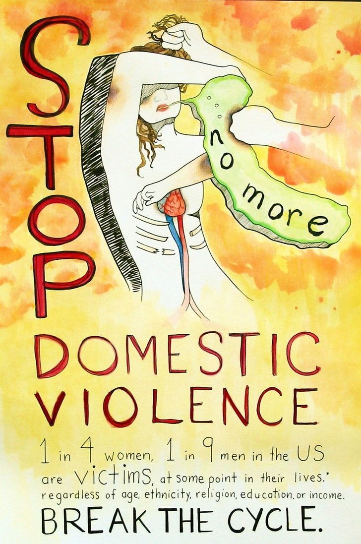 an argument against domestic violence Domestic violence against women: recognize patterns, seek help domestic violence is a serious threat for many women know the signs of an abusive relationship and how to leave a dangerous situation.