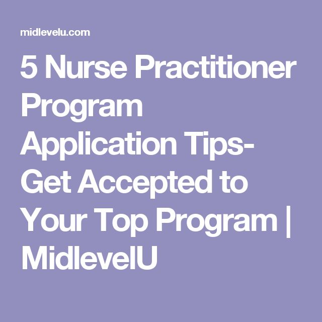 nursing program application essay This post will present 5 tips for creating an application essay or personal statement that will help your chances of getting admitted to nursing school.