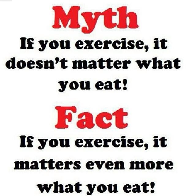 Keep that in mind if you want to get RESULTS!!
