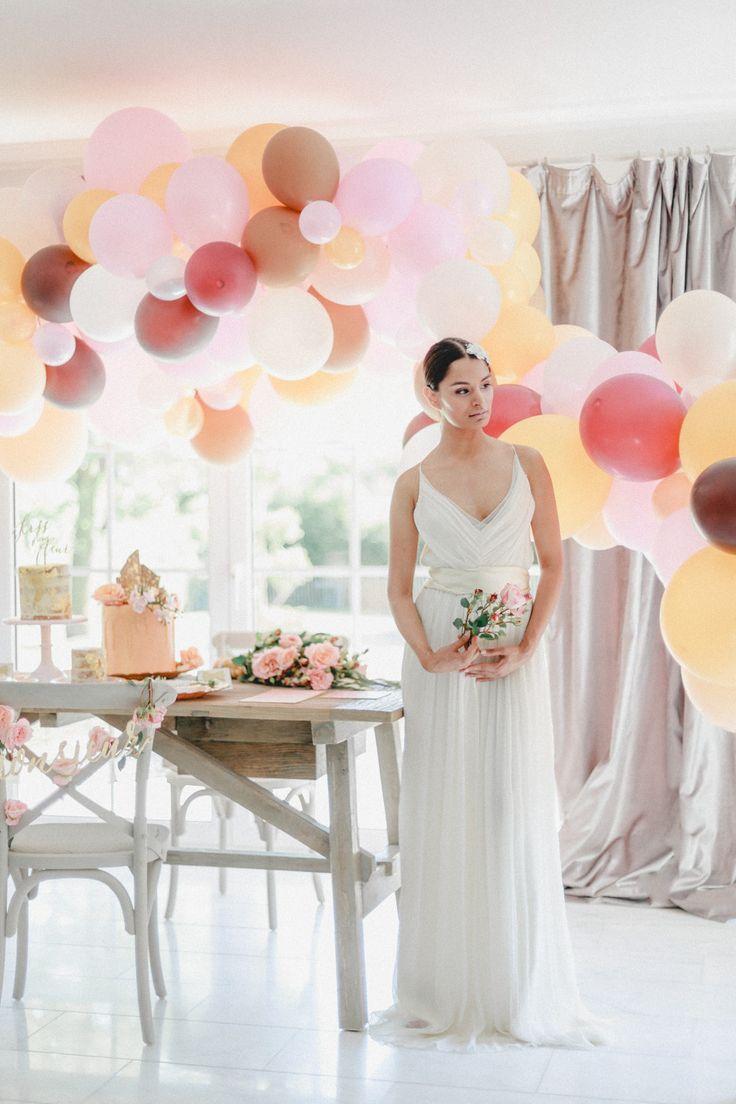 ber ideen zu luftballons hochzeit auf pinterest tombola lose hochzeitsspiele und. Black Bedroom Furniture Sets. Home Design Ideas