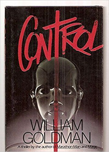 Control, by William Goldman.  It's rare that I read two books in a row by the same author, but I loved Soldier in the Rain and wanted to check out Control.  This 1982 novel may not be quite as good as SitR, but it comes together nicely and raises an intriguing idea - leveraging reincarnation to change history.  Worth a read.