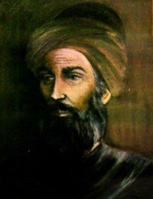 Abu Al-Qasim was an Arabic surgeon, physician, and scientist from Spain. He is considered to be the father of modern surgery because of his medical text, Kitab Al Tasrif. This text profoundly influenced Islamic and European medicine. He specialized in cauterization and amputation and invented or improved over two hundred surgical instruments. rmcloughlin