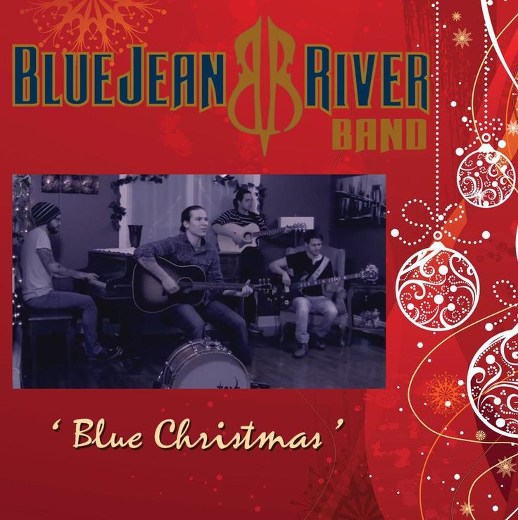 BlueJean River Band Christmas Single. Available http://www.cdbaby.com/cd/bluejeanriverband3