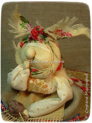 Сотворились у меня две бабуськи- Лушка и Маруська. Творила их по этому мк : http://www.liveinternet.ru/users/5163548/post299043255/ фото 6