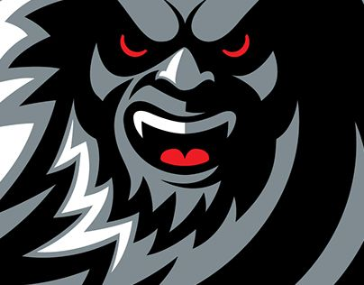 "Check out new work on my @Behance portfolio: ""YETI"" http://be.net/gallery/34013538/YETI"