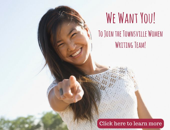 Write for the Townsville Women website