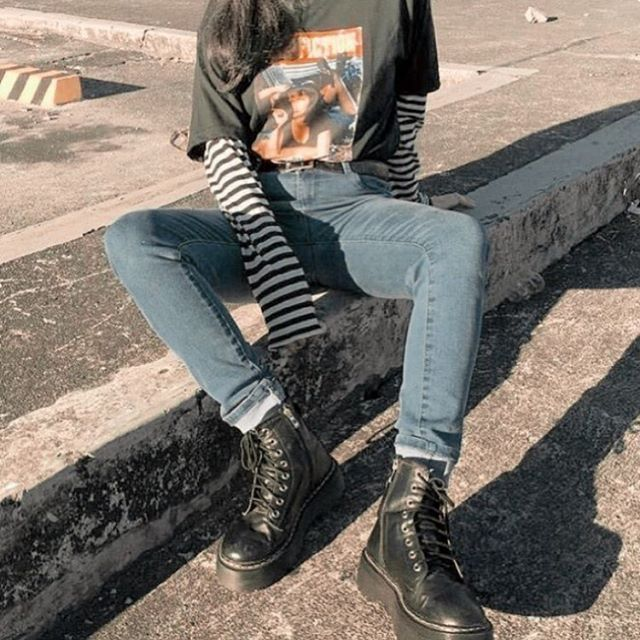 Apr 10, 2020 – grunge style women's clothing. – – #90sfasion #Clothing #fasioncasual #fasiondesign #fasiondresses #fasio…