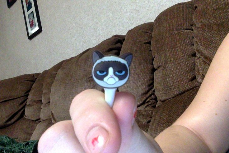 grumpy cat headphones at hot topic