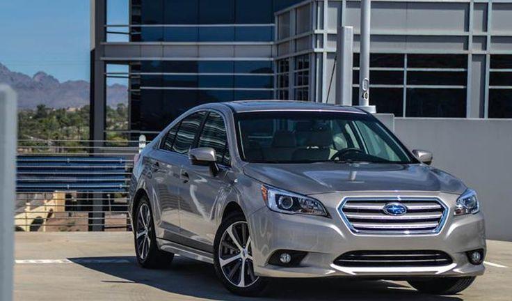 2018 Subaru Legacy GT Turbo Price and Release Date Rumor - Car Rumor