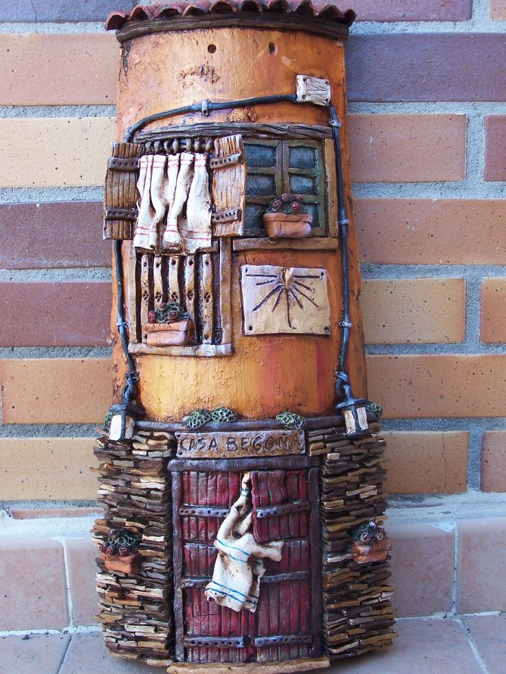 Tiles Decorations ♥ (Tejas Decorativas)
