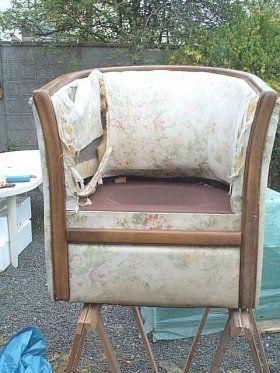 ils ont eux m 195 170 me restaurer ou tapisser leur fauteuil ou si 195 168 ge tapissier et refection