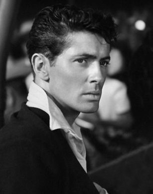 FARLEY GRANGER * AFI Top Actor nominee > Years active: 1943–2004 > Born Farley Earle Granger > July 1, 1925, California > Died Mar 27, 2011 (aged 85), New York > Occupation: Actor, Singer > Partner- Robert Calhoun (1959–2008, Calhoun's death). Notable Films: Strangers on a Train (1951); 	Rope (1948); They Live By Night (1949)