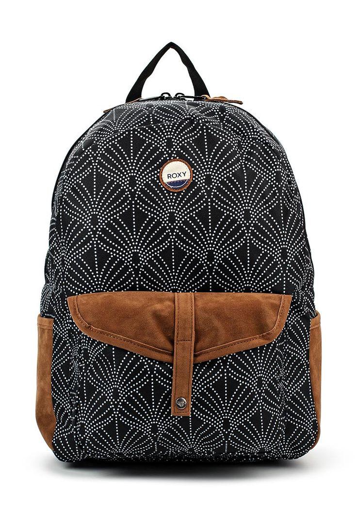 Рюкзак Roxy CARRIBEAN купить за 109.00р RO165BWKCO84 в интернет-магазине…