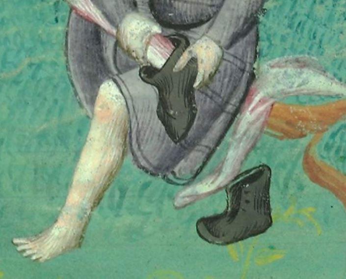 Marco Polo, Le Livre des merveilles  Date d'édition :  1400-1420  Date d'édition :  1470-1475  Français 2810  Folio 291r