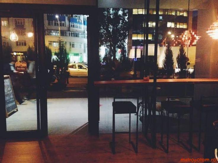Gram Bistro, un concept inedit si unul dintre cele mai cool locuri de la Victoriei | Unde Iesim in Oras?