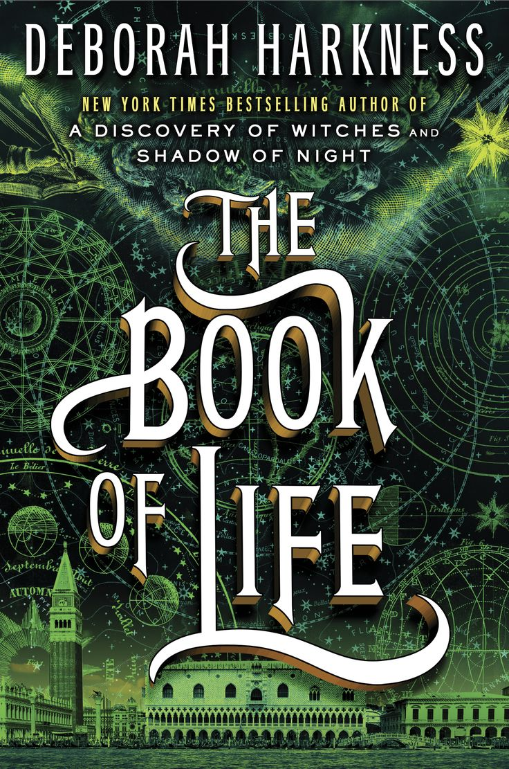 Us Cover For The Book Of Life,ing July 15 2014 From Viking Books