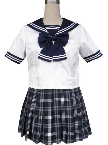 School uniform,customerized Japanese high school uniform design