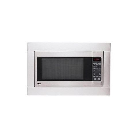 Ft Studio Countertop Microwave Oven With Easyclean