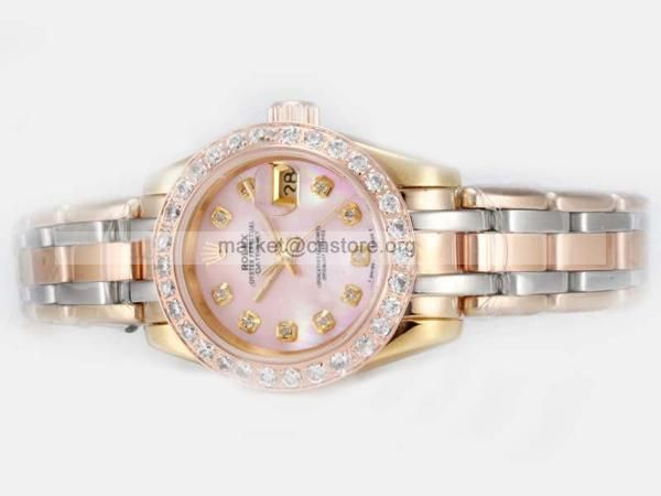 Discount Rolex Masterpieces Watches