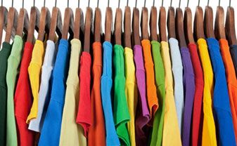 Atlanta Shirt makes custom t-shirts, apparel and promotional items. Full Color Screen printing & embroidery with factory direct pricing quality and savings.